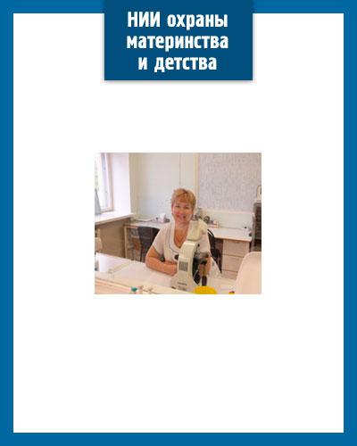 Анненкова Елена Васильевна