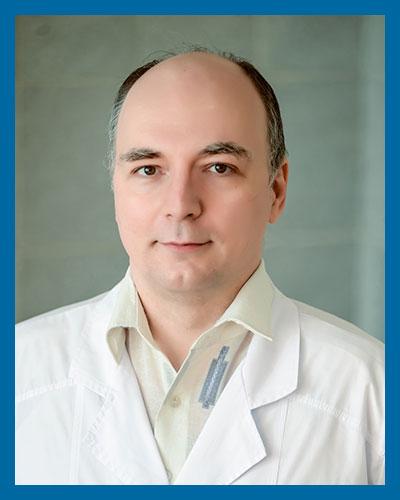 Ануреев Сергей Владимирович