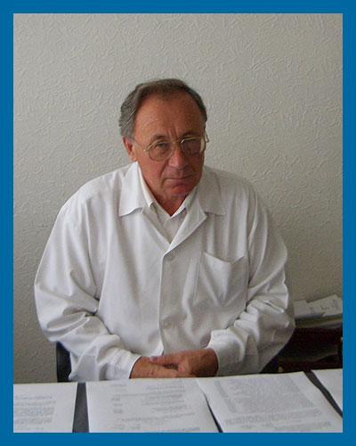 Козлов Владимир Кириллович