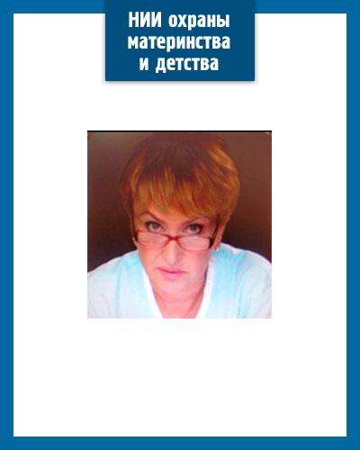 Морозова Ольга Николаевна