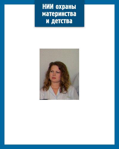 Приезжева Елена Юрьевна