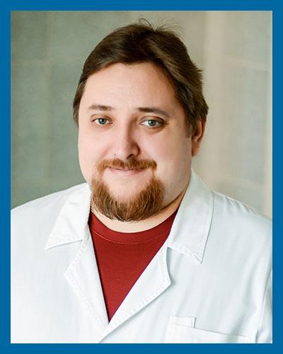 Супрун Евгений Николаевич