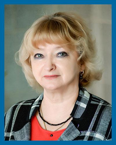 Супрун Стефания Викторовна
